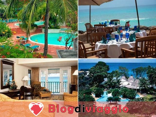 10 migliori resort all inclusive a Barbados