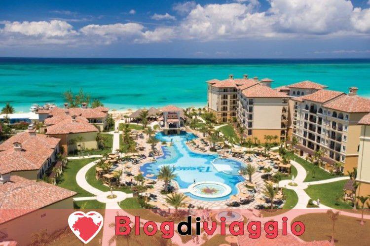 8 I migliori resort di lusso di Turks e Caicos
