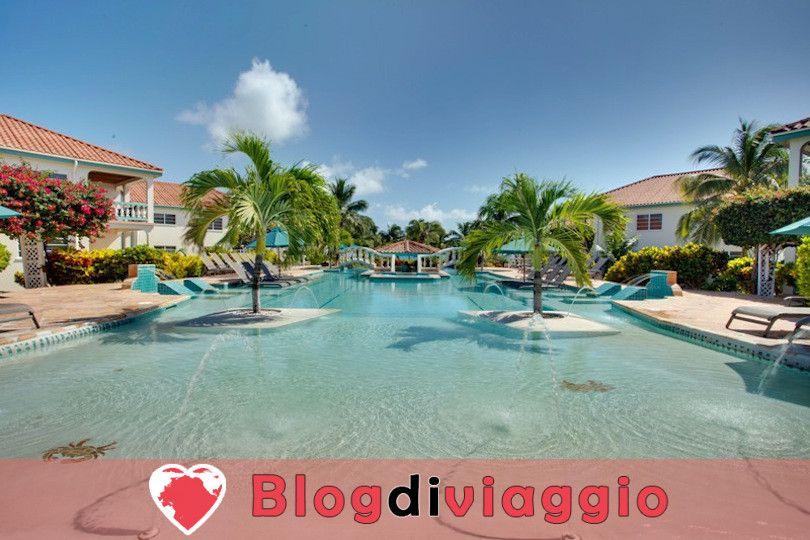 10 Migliori Resort sulla spiaggia del Belize