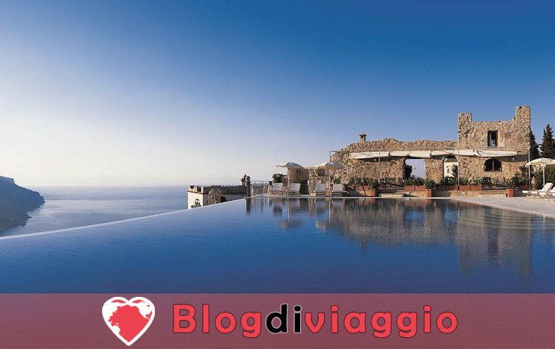 11 Hotel più incredibili d'Italia