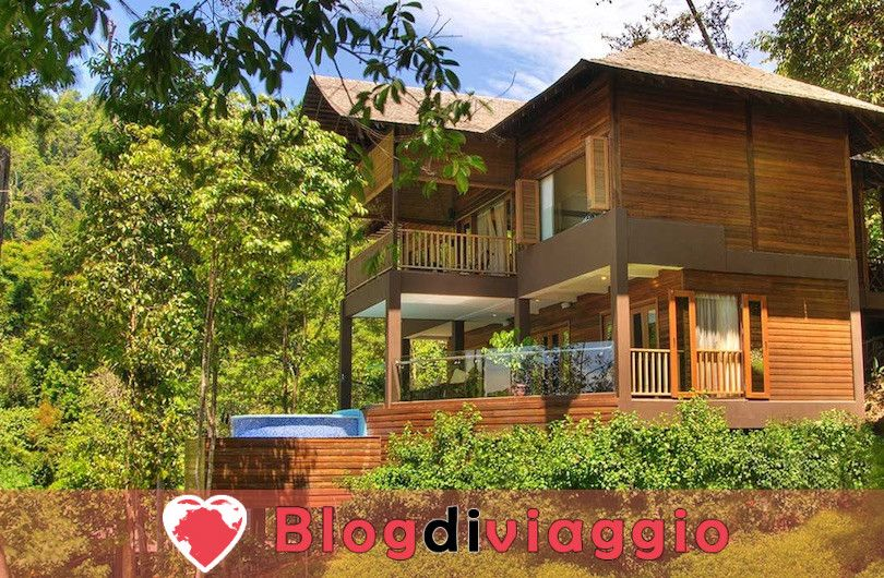 10 Migliori Resort sulla spiaggia della Malesia