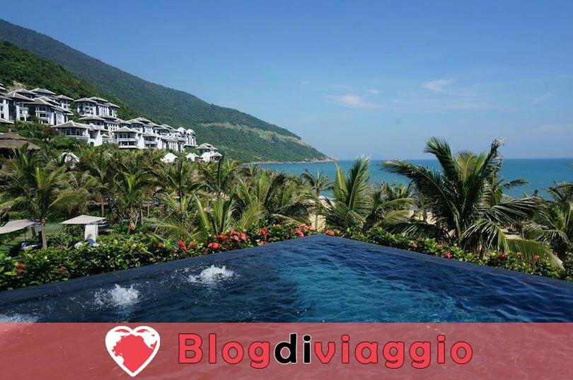 11 Gli hotel più incredibili del Vietnam