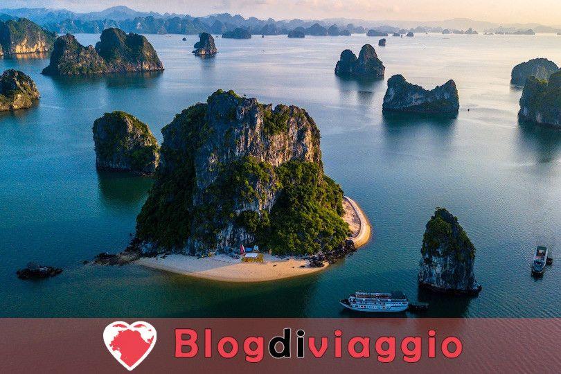 5 migliori viaggi di un giorno in Vietnam