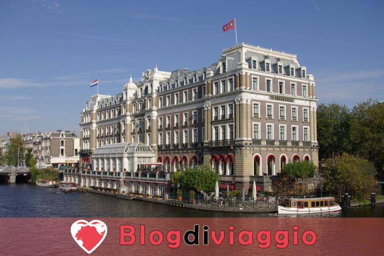 8 I migliori posti in cui soggiornare ad Amsterdam