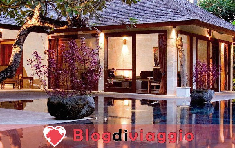 10 migliori resort di lusso a Bali