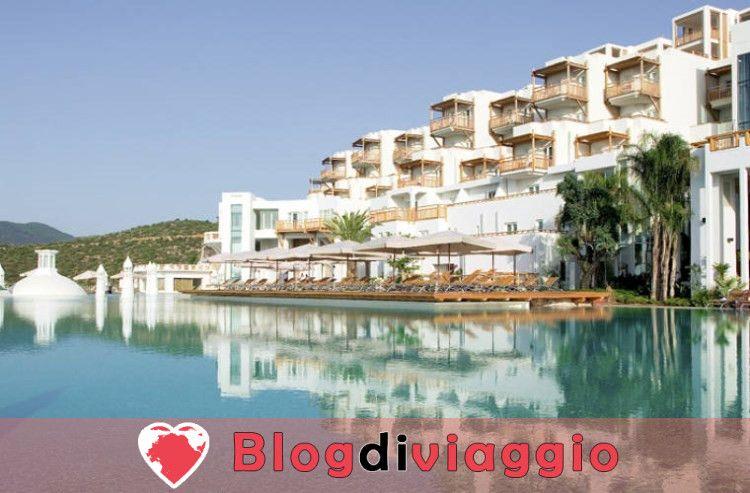 10 Migliori Resort sulla spiaggia in Turchia