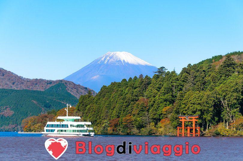 5 migliori viaggi di un giorno in Giappone