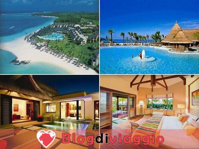 10 migliori resort di lusso a Mauritius