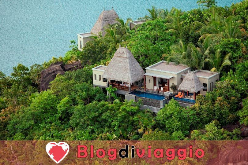 10 migliori resort di lusso alle Seychelles