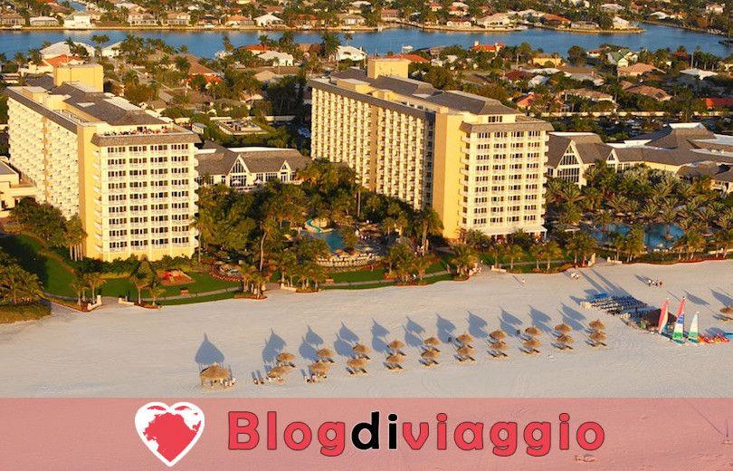 10 Migliori Resort sulla spiaggia in Florida