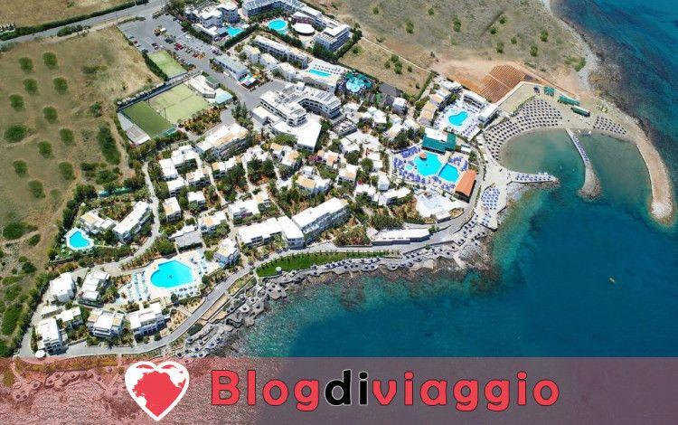 10 Migliori Resort sulla spiaggia in Grecia