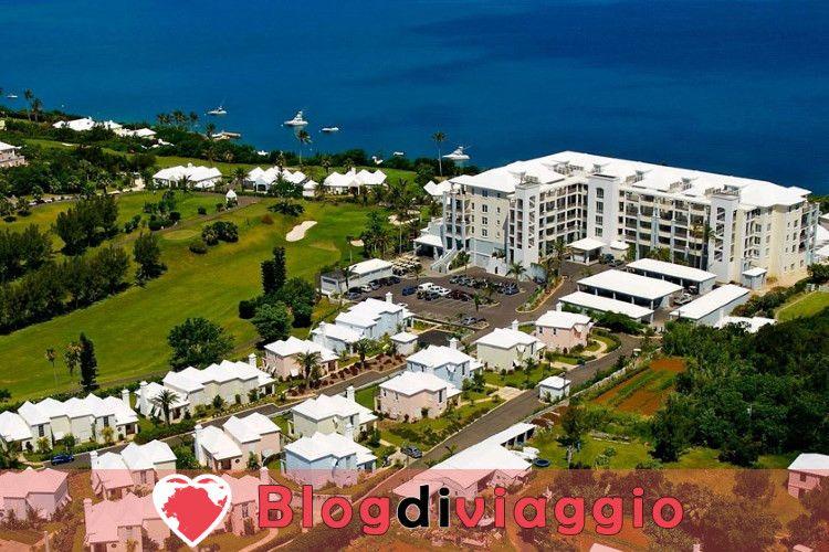 8 Migliori Resort di lusso alle Bermuda