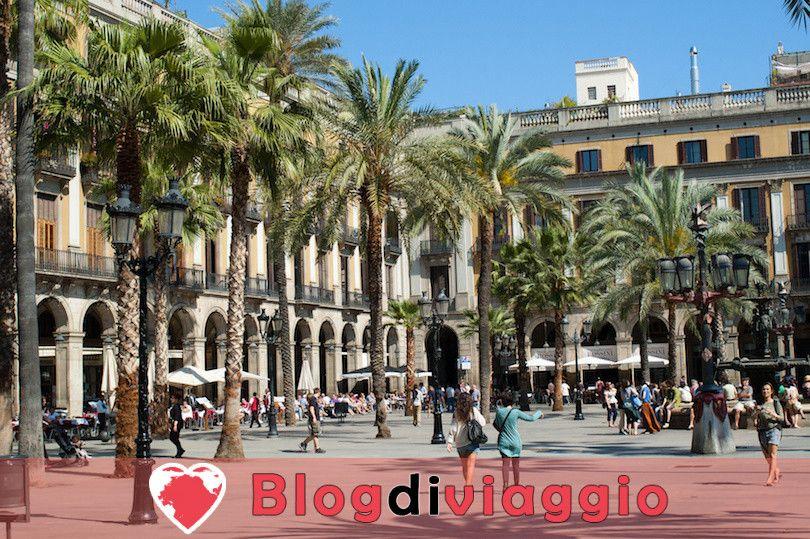 Come trascorrere 3 giorni a Barcellona