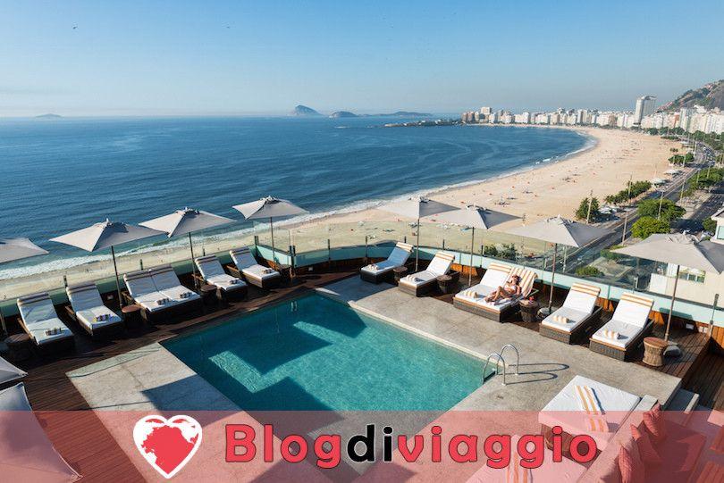 11 I migliori posti dove soggiornare in Brasile