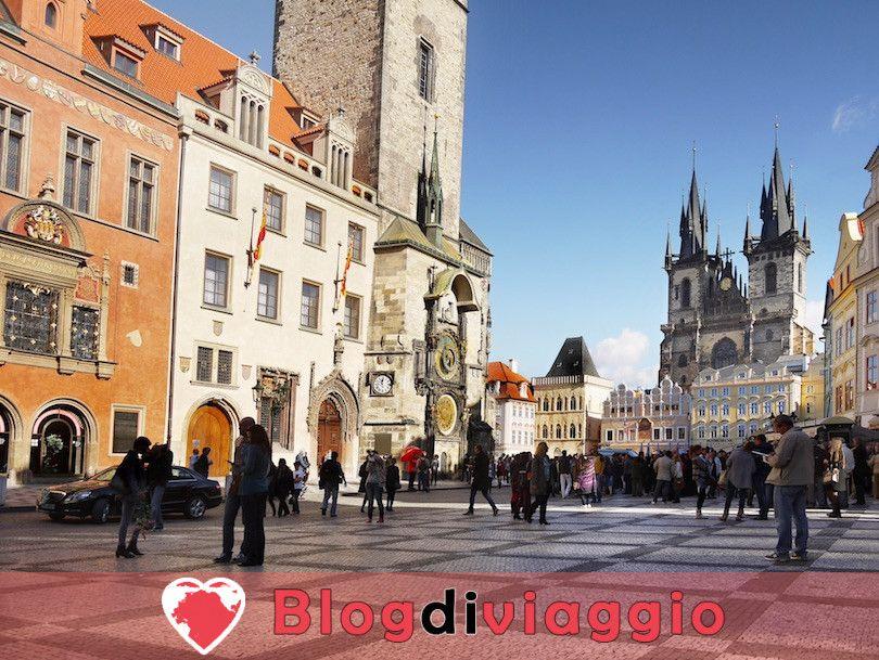 Come trascorrere 3 giorni a Praga