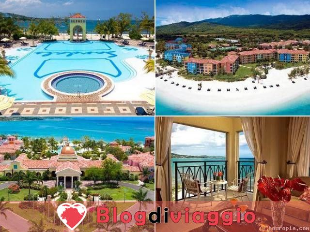 10 migliori resort all inclusive in Giamaica