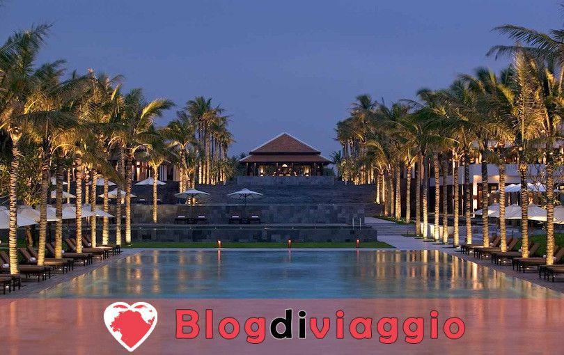 10 migliori resort di lusso in Vietnam