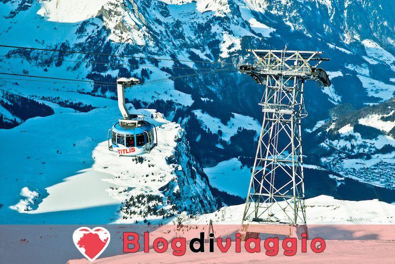 5 migliori gite di un giorno in Svizzera
