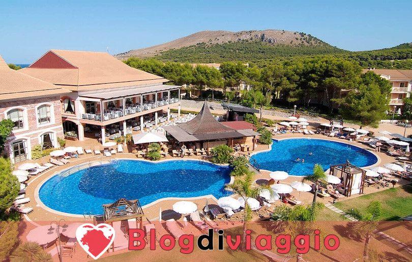 10 Migliori Resort sulla spiaggia di Spagna