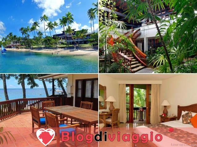 10 I migliori resort all inclusive delle Fiji