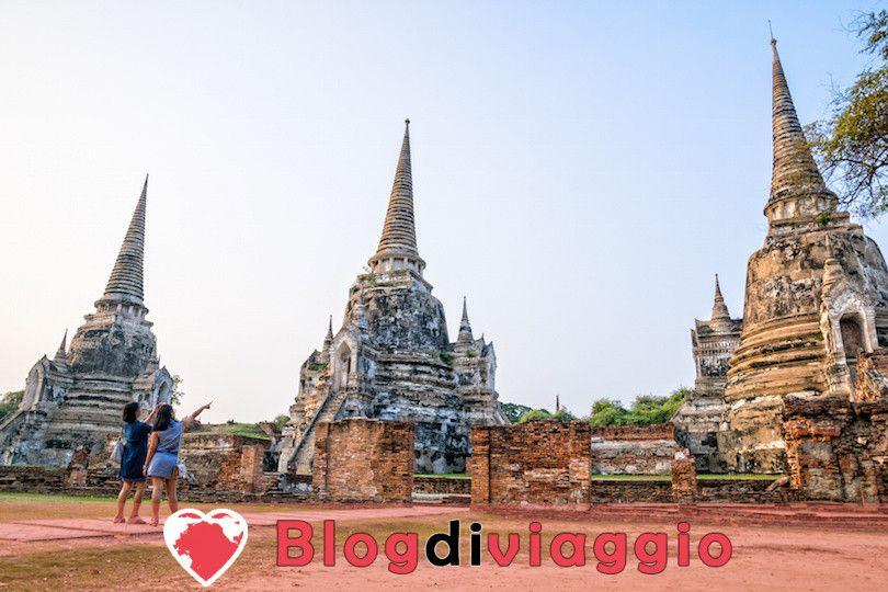 5 migliori gite di un giorno in Thailandia