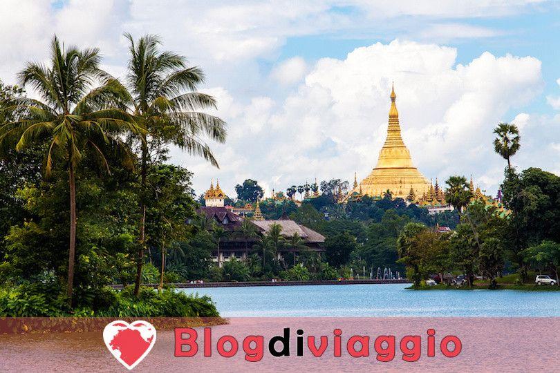 Come trascorrere 2 settimane in Myanmar Itinerario campione