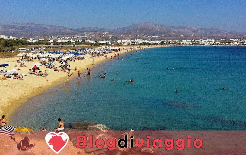 10 Migliori spiagge in Grecia