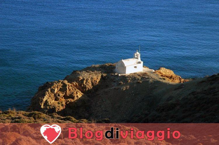 19 Isole Cicladi più popolari