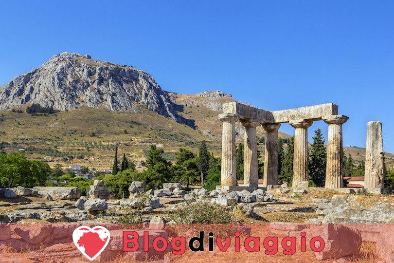 10 I migliori luoghi da visitare nel Peloponneso