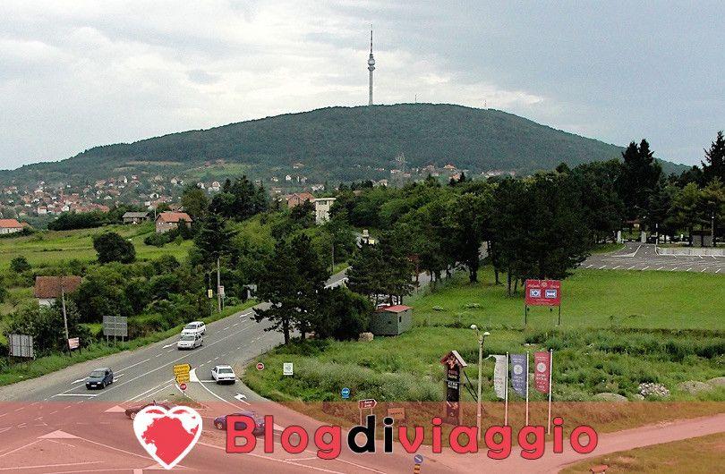 10 Attrazioni più popolari a Belgrado