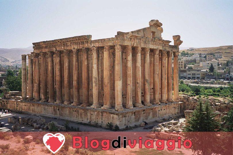 10 I più grandi templi del mondo
