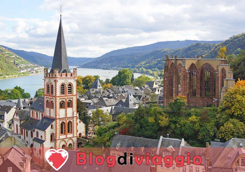 Come trascorrere 3 settimane in Germania Itinerario campione