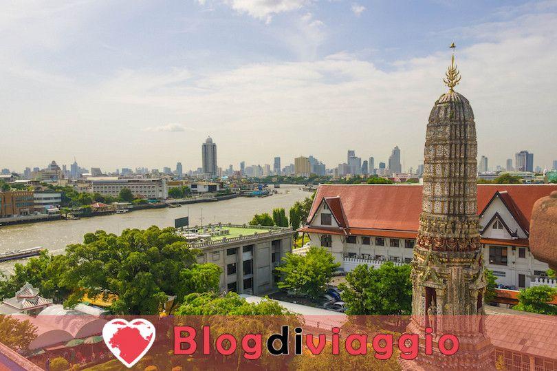 Come trascorrere 2 settimane in Thailandia Itinerario campione
