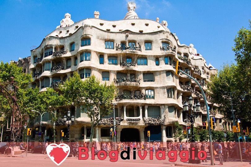 Come trascorrere 2 settimane in Spagna Itinerario campione