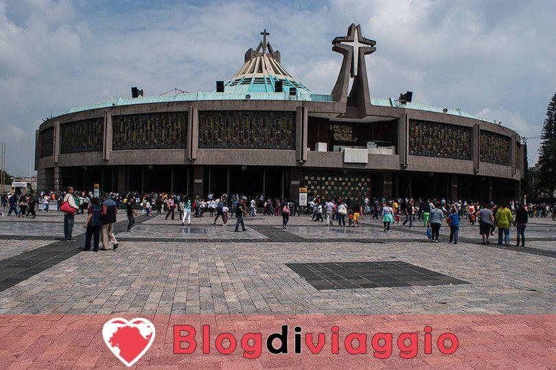 10 Attrazioni turistiche più importanti di Città del Messico