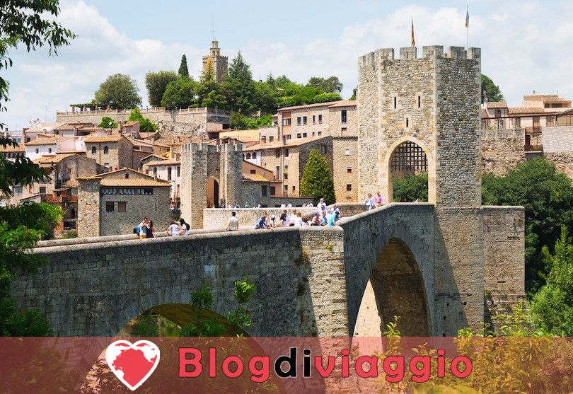 14 Le più incantevoli piccole città della Spagna