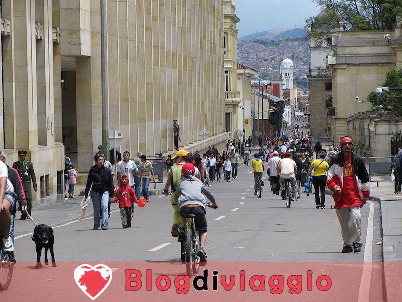12 Città amiche delle biciclette nel mondo
