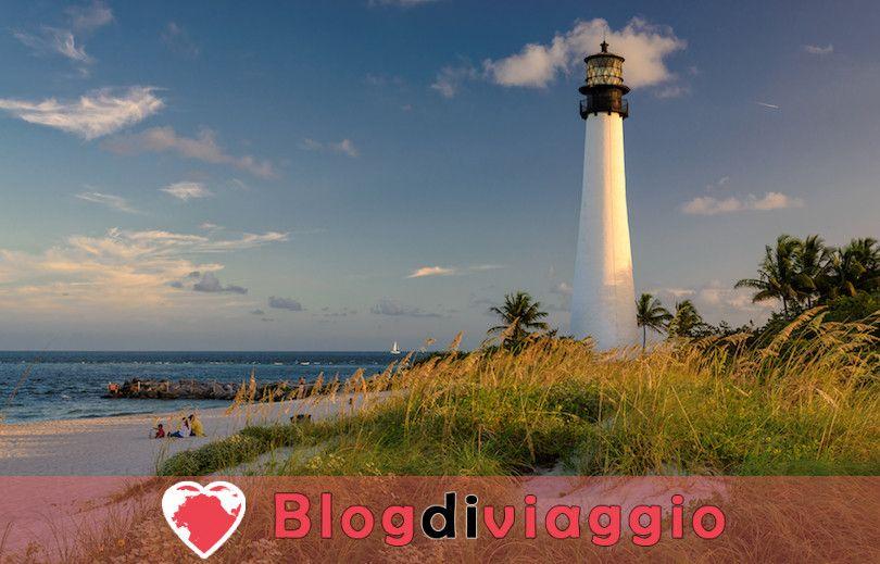 10 Le migliori spiagge della Florida