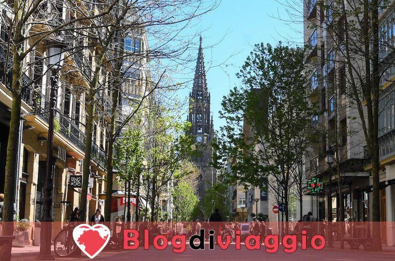 10 Attrazioni turistiche più importanti a San Sebastian