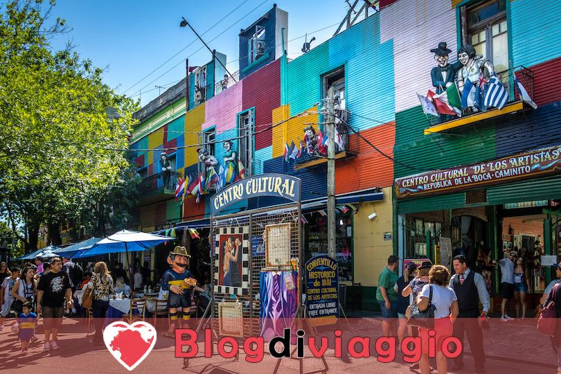 Come trascorrere 3 settimane in Argentina Itinerario campione