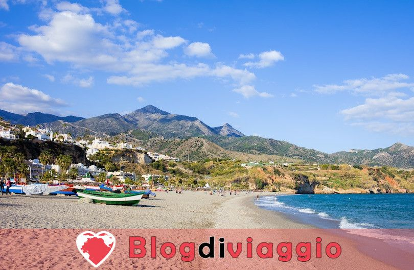 10 Migliori spiagge in Spagna
