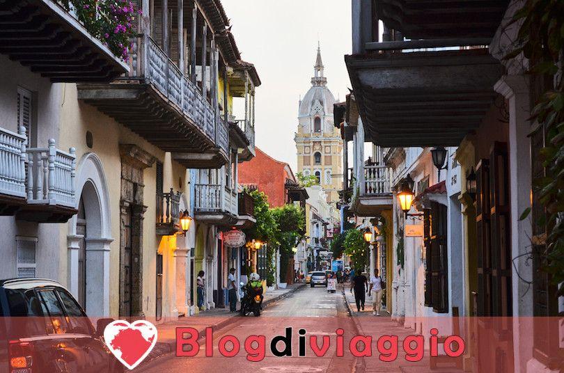 21 I migliori posti da visitare in Sud America