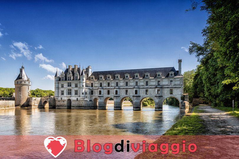 29 Principali attrazioni turistiche in Francia
