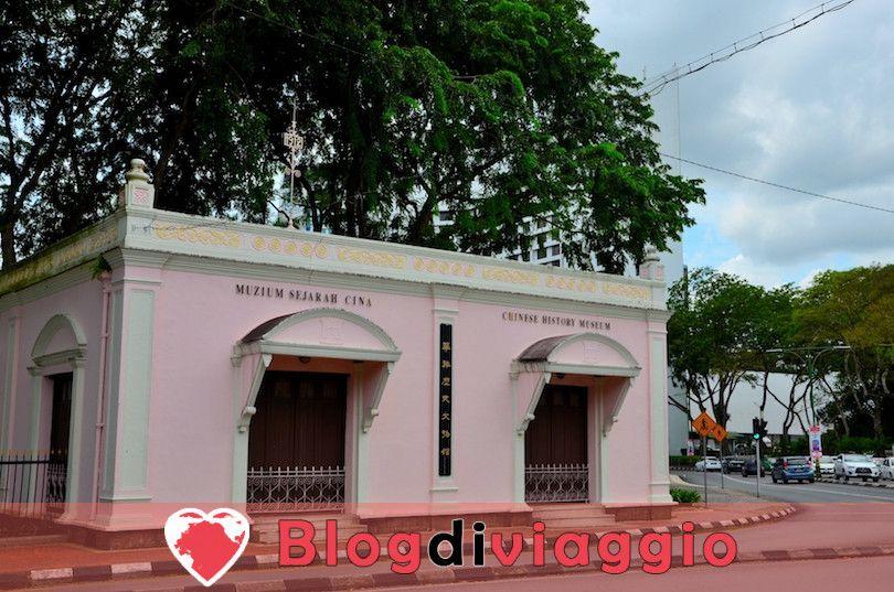 12 Attrazioni turistiche più importanti a Kuching, Malesia