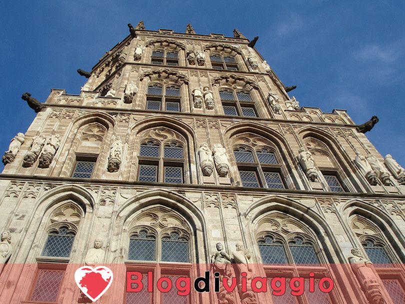 10 Attrazioni turistiche più importanti di Colonia