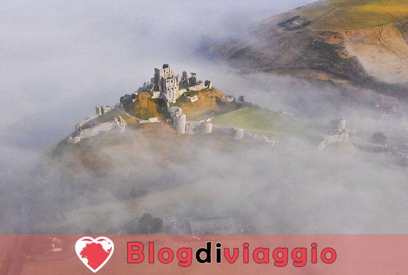 10 Castelli più belli d'Inghilterra