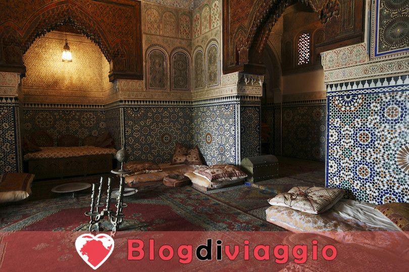 10 Cose migliori da fare a Meknes, Marocco