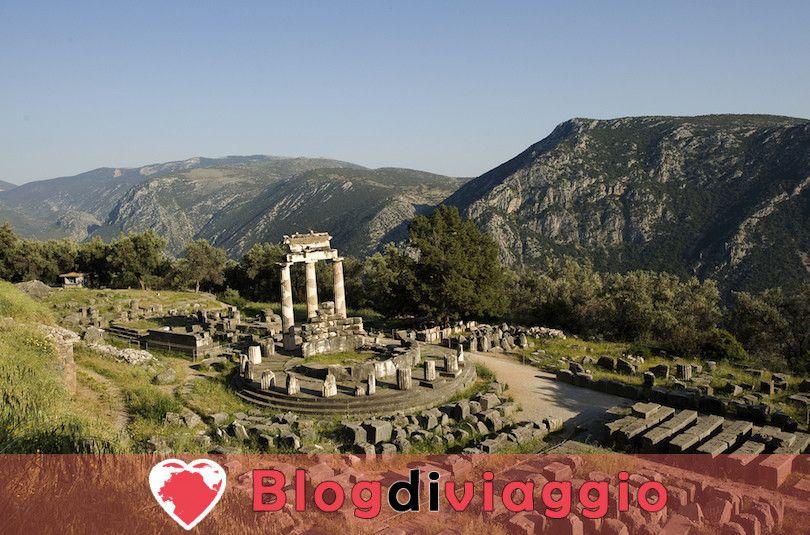 5 migliori gite di un giorno in Grecia