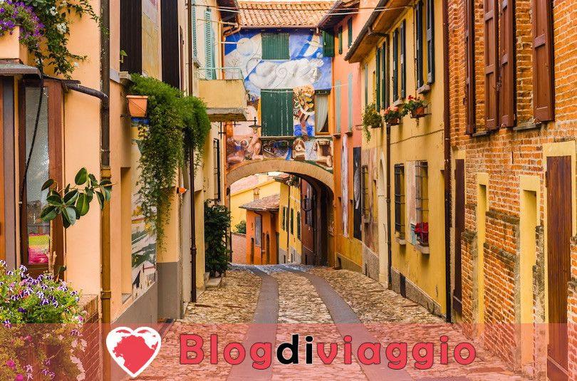 14 Splendide Piccole Città in Italia