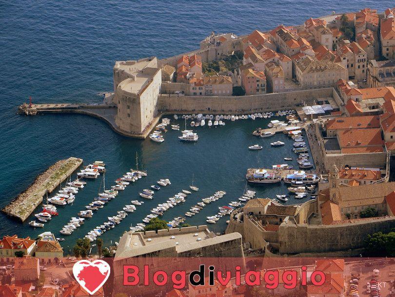 10 Attrazioni turistiche più importanti a Dubrovnik